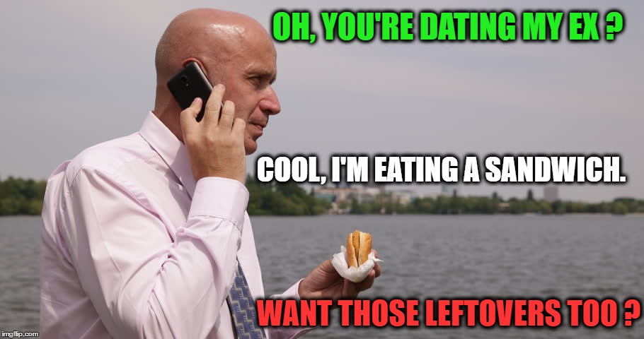 """Sandwich Sex"" 