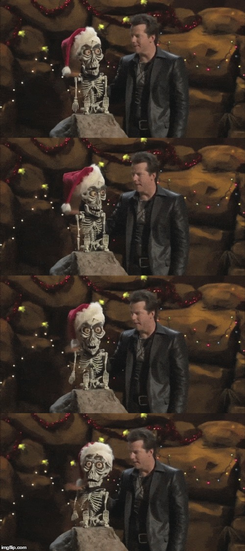 Achmed's where is meme | image tagged in achmed the dead terrorist,jeff dunham,christmas | made w/ Imgflip meme maker