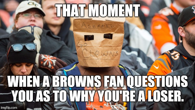 Brown For A Reason Imgflip