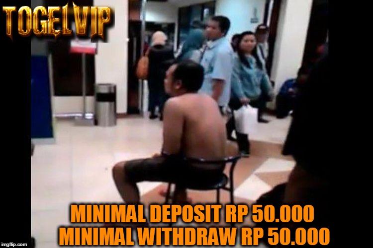 TogelVip adalah situs agen togel terpercaya dan terbaik di indonesia minimal deposit Rp 50.000