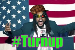 . #Turnup | image tagged in little john press conference,turnt,turn down for what,turnip for what | made w/ Imgflip meme maker