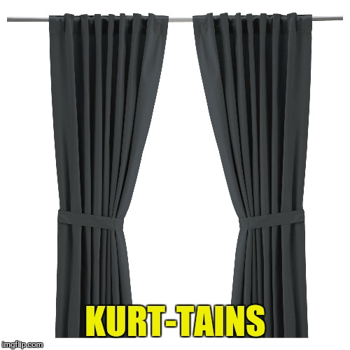 KURT-TAINS | made w/ Imgflip meme maker