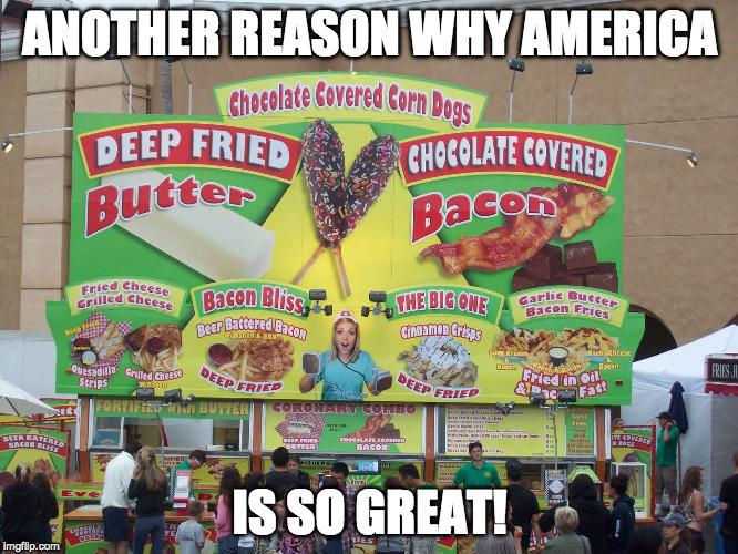 Fair Food by jake.s.murphy.7 - Meme Center  State Fair Meme