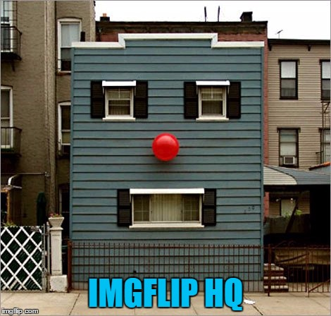 IMGFLIP HQ | made w/ Imgflip meme maker