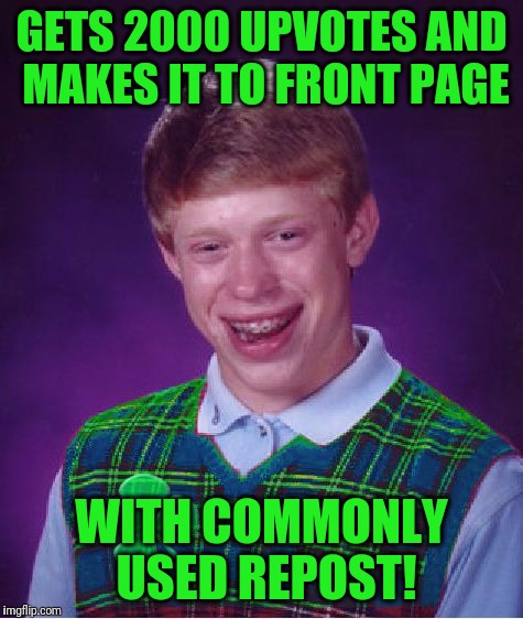 "For ""Good Luck Brian"" Week 