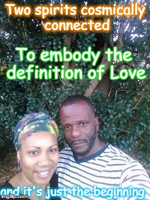Lovely Two Spirits Cosmically Connected To Embody The Definition Of Love And Itu0027s  Just The Beginning |