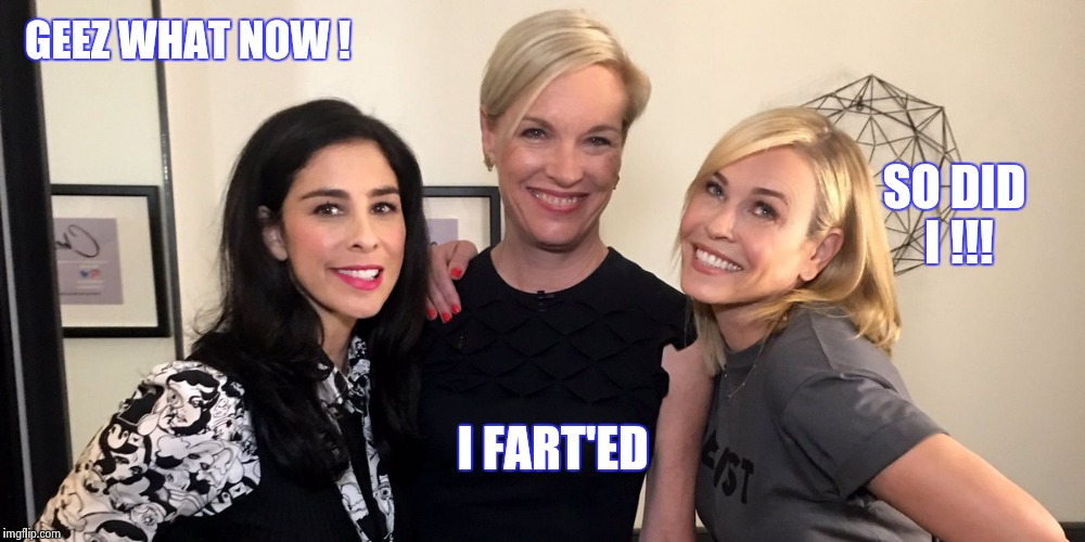 GEEZ WHAT NOW ! SO DID I !!! I FART'ED | image tagged in hot girls | made w/ Imgflip meme maker