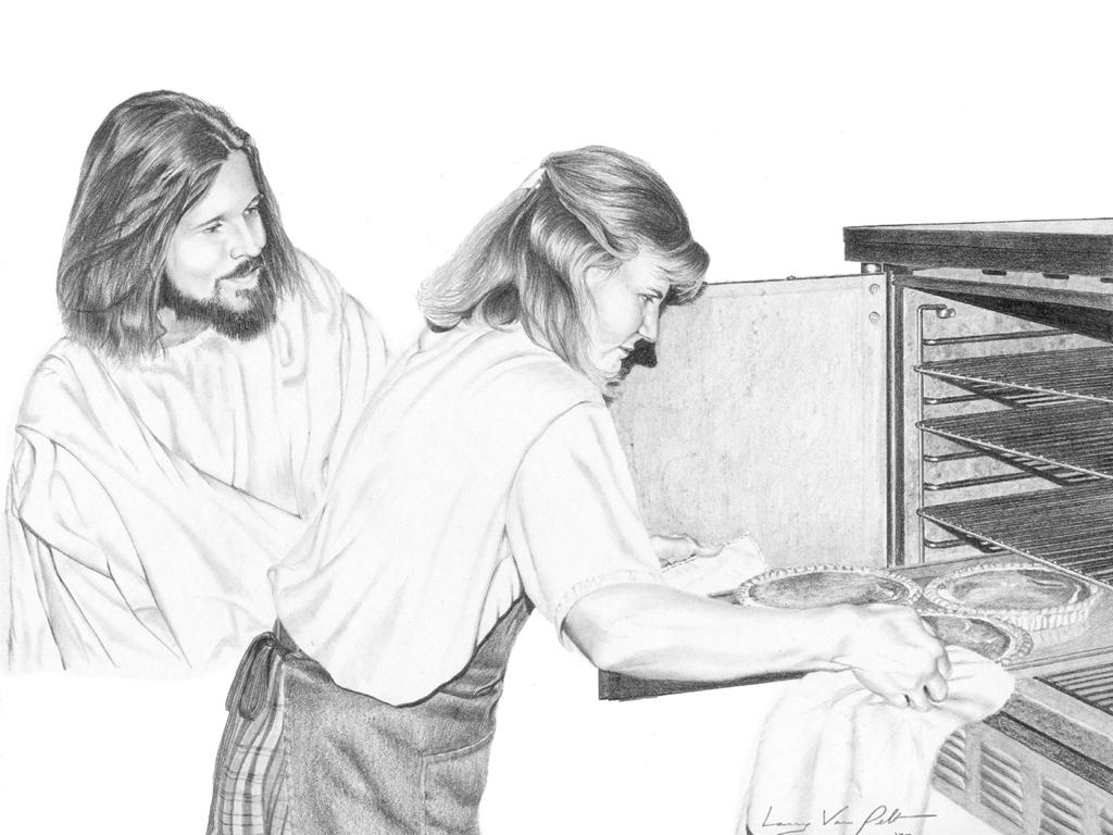 иванович прикольные картинки про иисуса модель