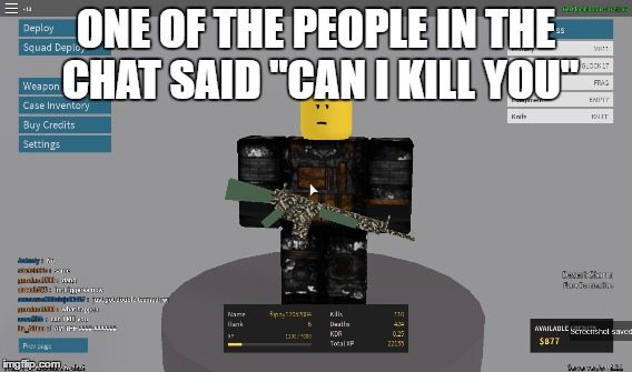 Roblox Memes Gifs Imgflip