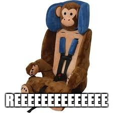 Boosted Monkey | REEEEEEEEEEEEEE | image tagged in boosted,monkey,league of legends,reeeee | made w/ Imgflip meme maker