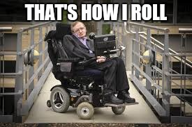 THAT'S HOW I ROLL | made w/ Imgflip meme maker