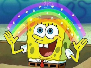 Rainbow Meme Templates Imgflip