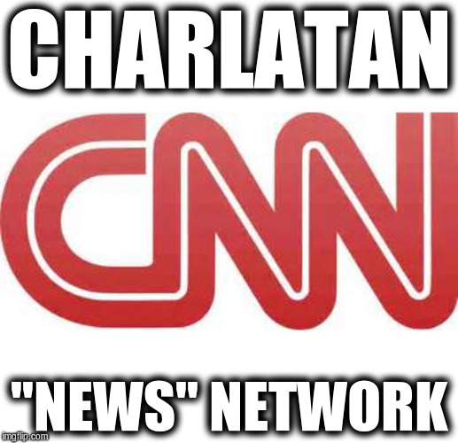 "Charlatan ""news"" 