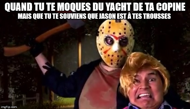 Angry Joe #235 - Friday The 13th - Vendredi 13 (VOSTFR) 1ro0wq