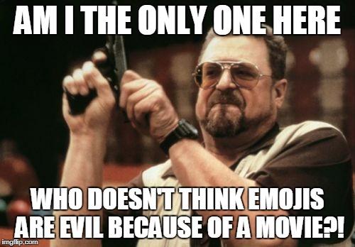 emojimovie express yourself Memes & GIFs - Imgflip