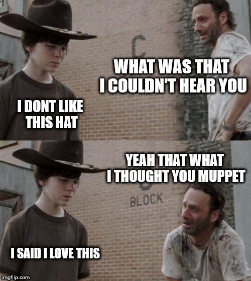 carl and rick relationship questions