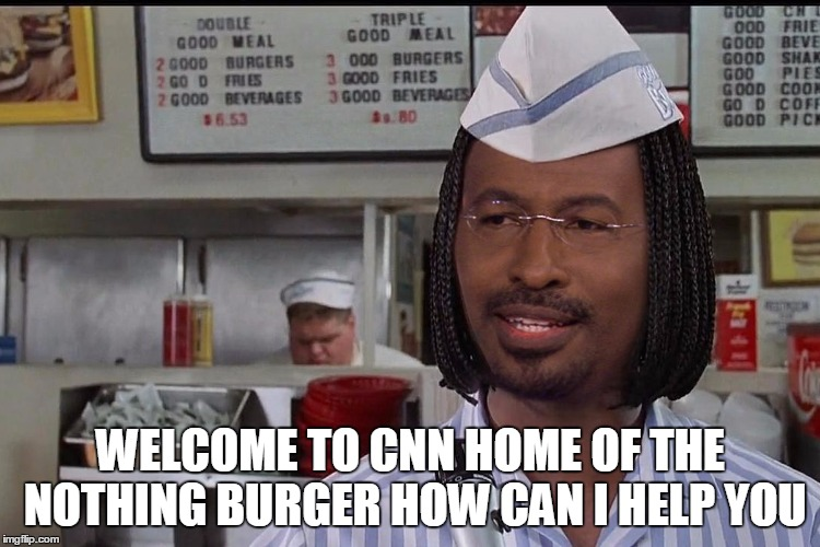 "CNN Van Jones Russia is ""Nothing burger"" 