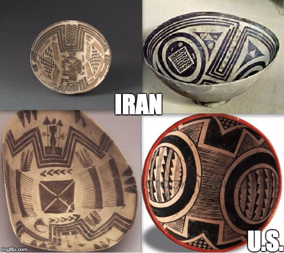 IRAN U.S. | image tagged in meme | made w/ Imgflip meme maker