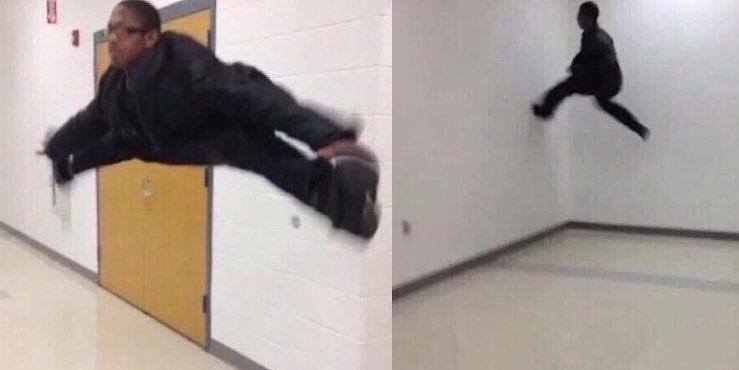 Floor Is Lava Meme