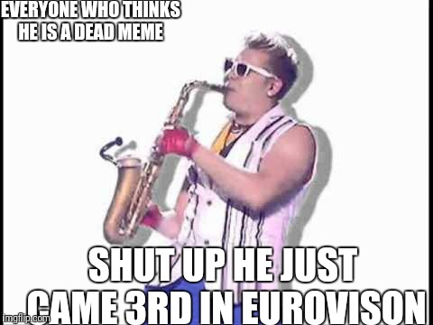 image tagged in epic sax guy imgflip