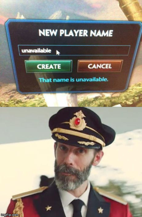 Captain Obvious' game | image tagged in captain obvious | made w/ Imgflip meme maker