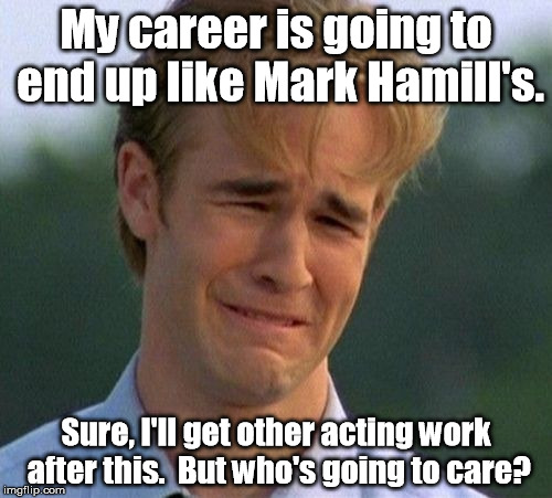 "Do you remember ""Dawson's Creek""? 