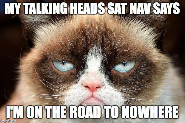 Grumpy Meme Face Grumpy Cat Not Amused ...