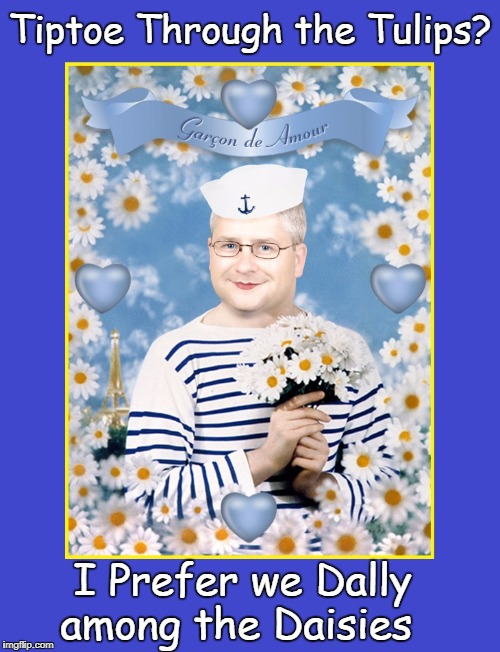 "Garçon Sez: ""This Changes Everything"" 