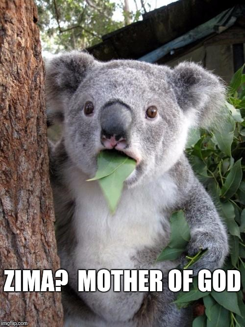 ZIMA?  MOTHER OF GOD | made w/ Imgflip meme maker