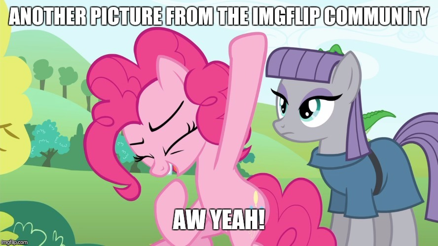 Thanks to Octavia_Melody for the picture! | ANOTHER PICTURE FROM THE IMGFLIP COMMUNITY AW YEAH! | image tagged in another picture from,memes,octavia_melody | made w/ Imgflip meme maker