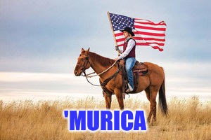 'MURICA | made w/ Imgflip meme maker