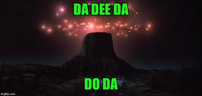 DA DEE DA DO DA | made w/ Imgflip meme maker