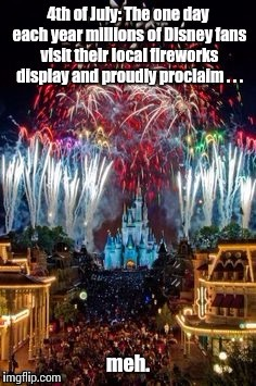 image tagged in disney,4th of july | made w/ Imgflip meme maker