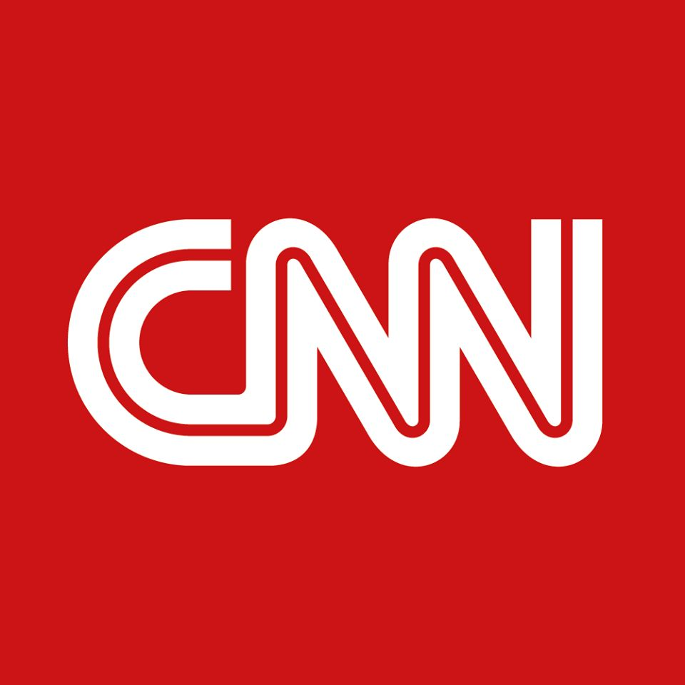High Quality CNN LOGO Blank Meme Template