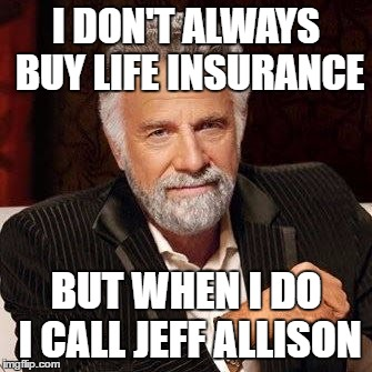 1s33wc life insurance imgflip