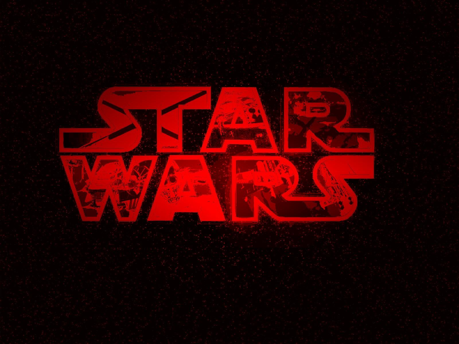 Star Wars Logo Blank Template Imgflip