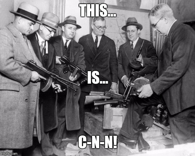 THIS... C-N-N! IS... | made w/ Imgflip meme maker