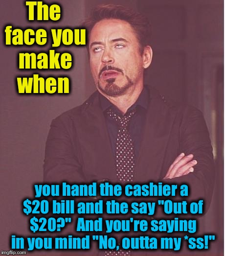"Is it just me, or does this irritate anyone else? (Yes, I know it's supposed to be ""They"" instead of ""The"") 