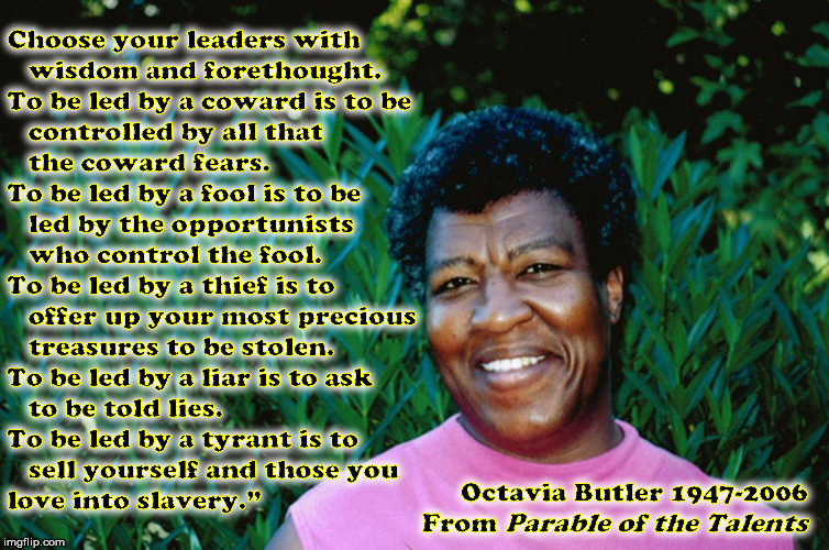 "words of wisdom | ""CHOOSE YOUR LEADERS WITH WISDOM AND FORETHOUGHT.TO BE LED BY A COWARD IS TO BE CONTROLLED BY ALL THAT THE COWARD FEARS.TO BE LED BY A FOO 