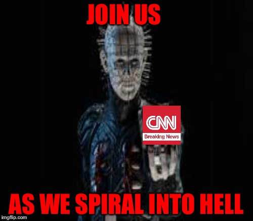 JOIN US AS WE SPIRAL INTO HELL | image tagged in memes | made w/ Imgflip meme maker