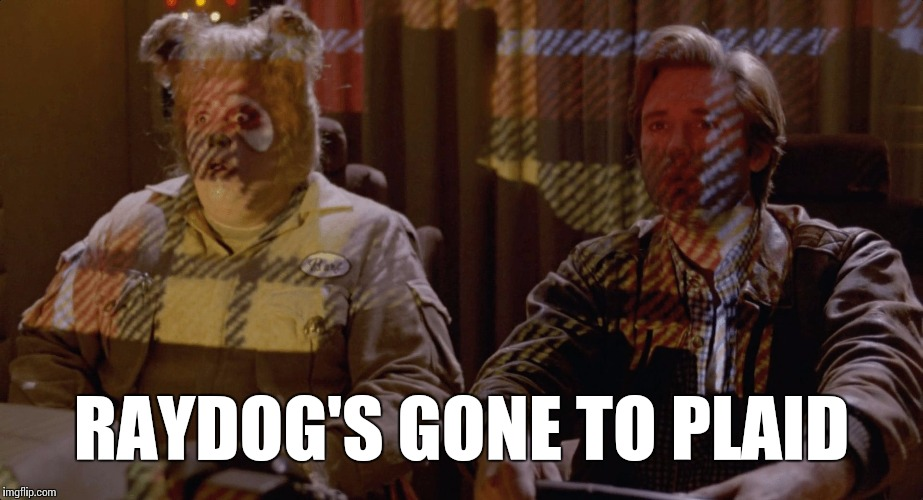 My cheesy meme about what happens after 10,000,000 | RAYDOG'S GONE TO PLAID | image tagged in spaceballs plaid,raydog,memes | made w/ Imgflip meme maker