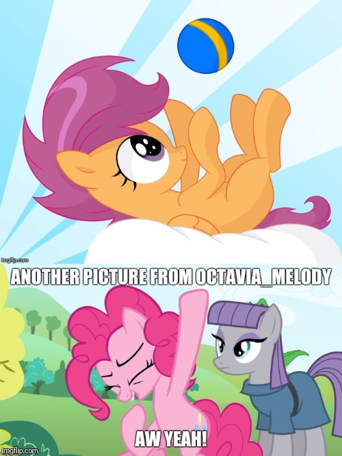 Scootaloo Memes Gifs Imgflip We all wanted to be our heros as a kid, eh? scootaloo memes gifs imgflip