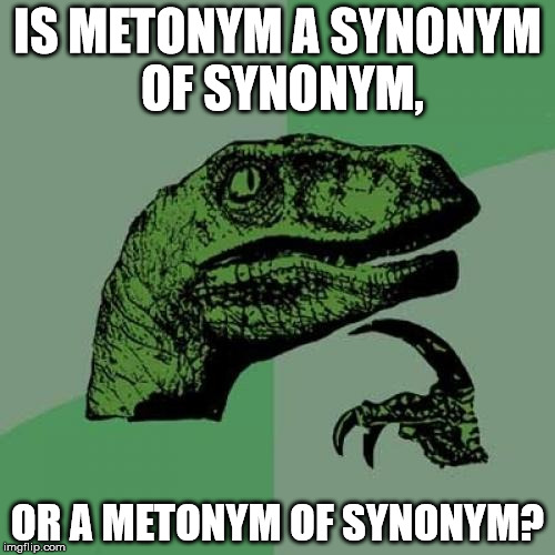"Try saying it quickly. You'll likely find yourself saying ""cinnamon.""  