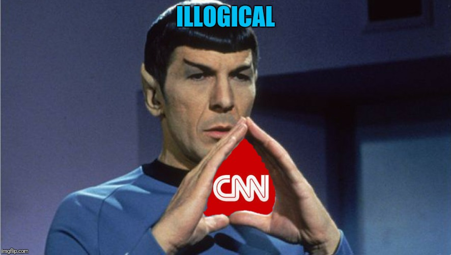 ILLOGICAL | made w/ Imgflip meme maker