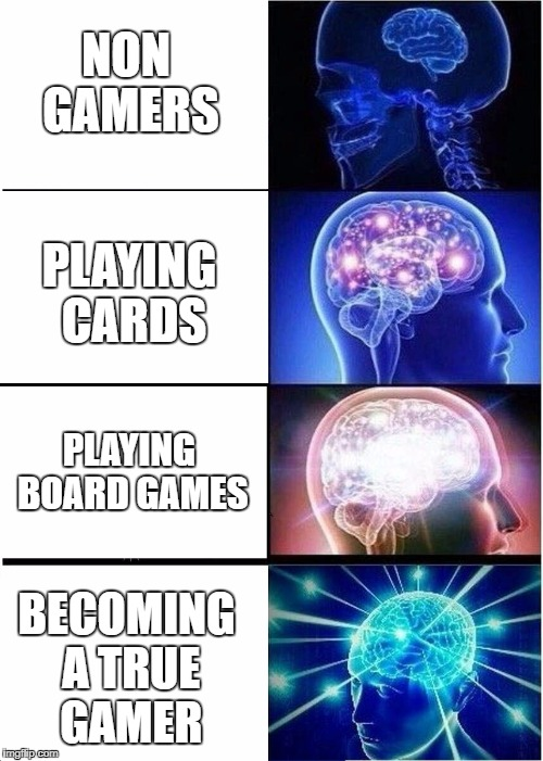 Gamer Intelligence