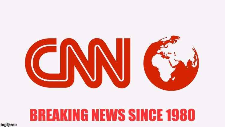 CNN | made w/ Imgflip meme maker
