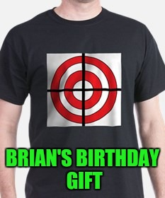 BRIAN'S BIRTHDAY GIFT | made w/ Imgflip meme maker
