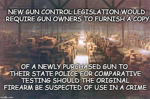 common sense control not gun control A common sense gun control should be a reasonable compromise between pro-gun and anti-gun people both sides should give up on something (hopefully,.