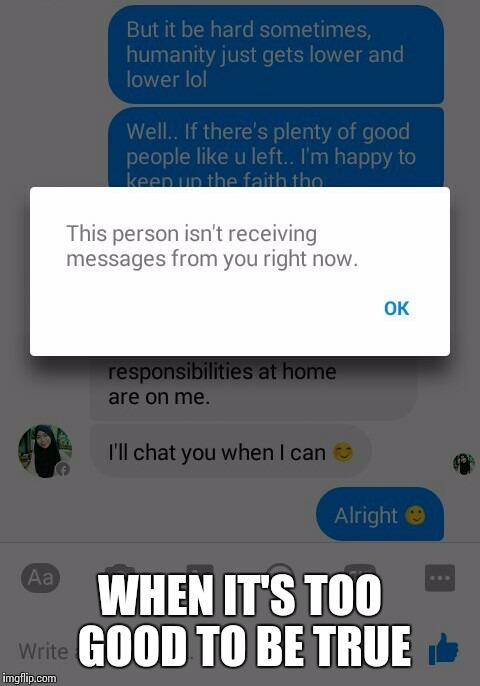 rejection meme imgflip