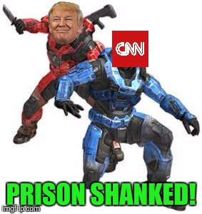 PRISON SHANKED! | made w/ Imgflip meme maker
